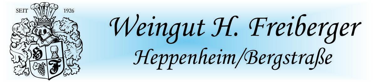 Weingut Freiberger