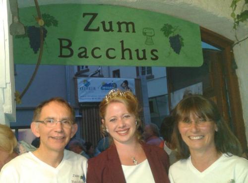 Zum Bacchus