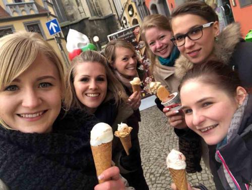 Deutschlandtour Saale-Unstrut