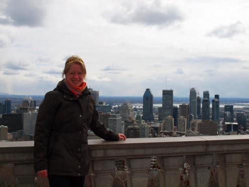 Seminare Kanada - Montreal